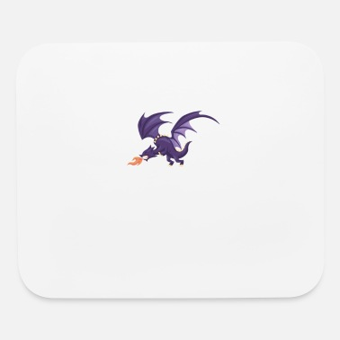 Ketchup Dragon Meddle Not In The Affairs Of Dragons - Mouse Pad