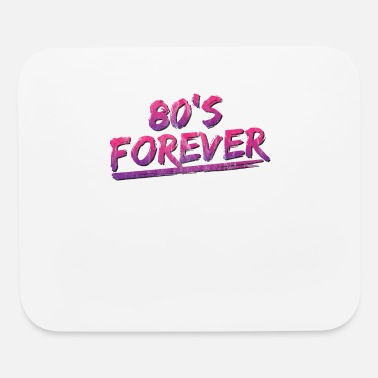 Bronze Age 80's Forever - Mouse Pad