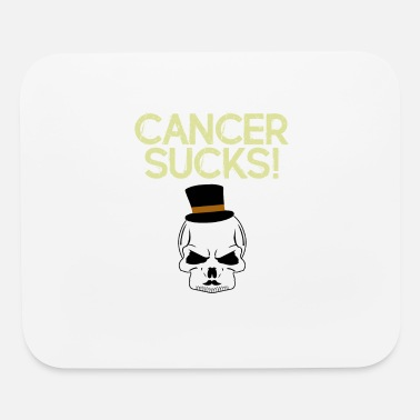 Cancer Sucks Cancer Sucks - Mouse Pad