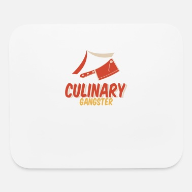 Culinary Gangster Culinary Gangster - Mouse Pad