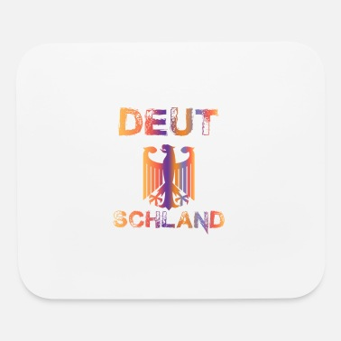 Germany germany - Mouse Pad