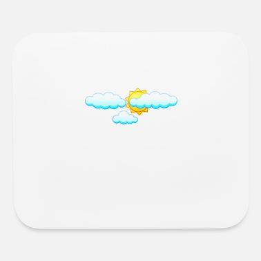 Cirrus Weather Cirrus About Weather Meteorology - Mouse Pad