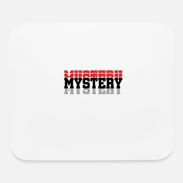 Mystery Mystery Gift - Mouse Pad