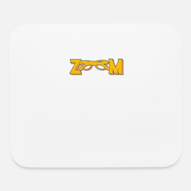 Zoom Zoom - Mouse Pad