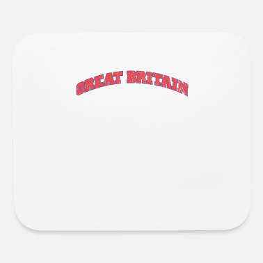 Great Britain Great Britain - Mouse Pad