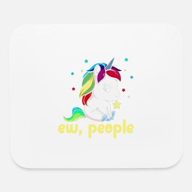 ew people - Mouse Pad