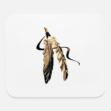 American Southwest Native American Indian Tribal Art - Mouse Pad