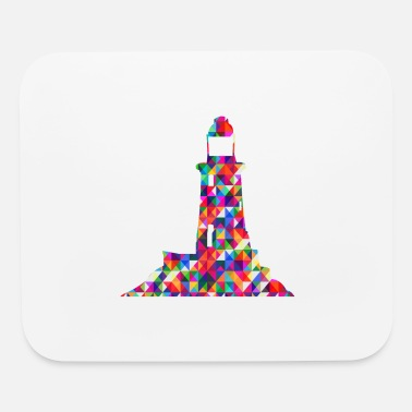 Lighthouse Lighthouse - Mouse Pad