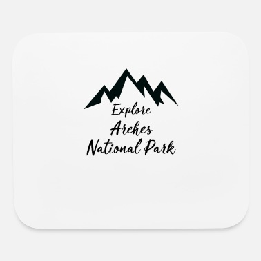 Arches National Park - Mouse Pad