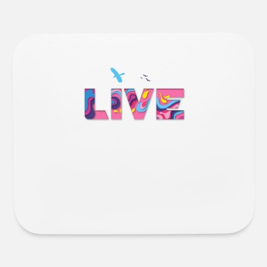 Lively LIVE - Mouse Pad