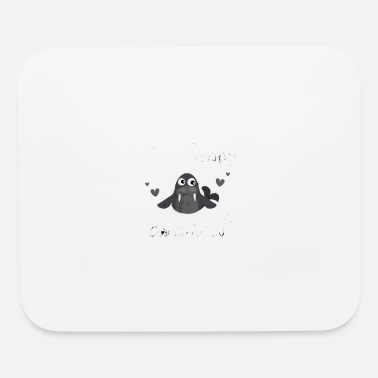 Baikal Seal Seal Marine Mammal Sea Lion Walrus Sea Animal Gift - Mouse Pad