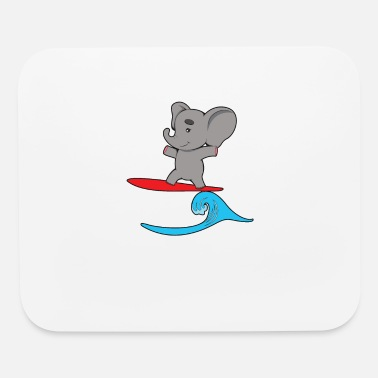 Cute Animals Cute animals - Mouse Pad