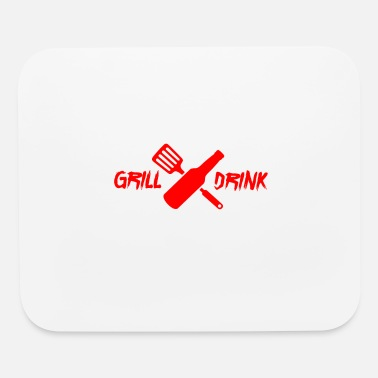 Grill Time Grill - Mouse Pad