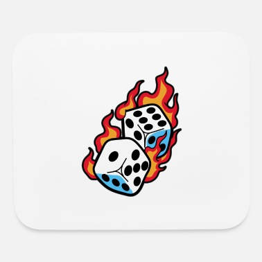 Dice DICES - Mouse Pad
