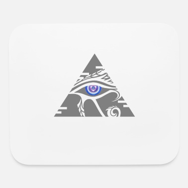Third Eye - Mouse Pad