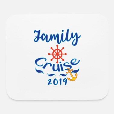 Family Holiday Family Cruise 2019 Family Holidays - Mouse Pad
