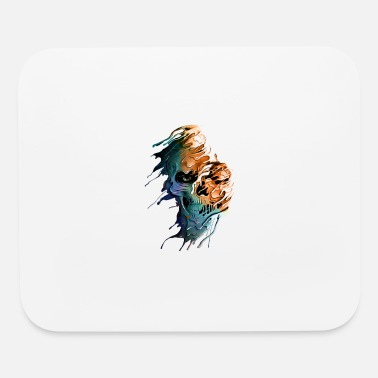 Face - Mouse Pad