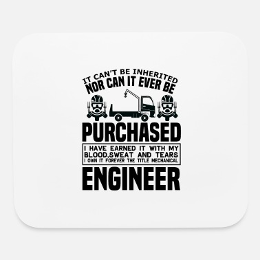Purchase Purchased Engineer - Mouse Pad