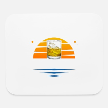 Lover Whiskey - Call Me Old Fashioned - Mouse Pad