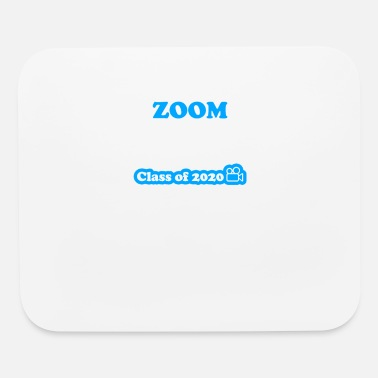 Gobelin Zoom University Class Of 2020 Gobelin - Mouse Pad