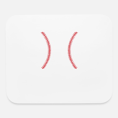 Play Baseball Sister-I'm Just Here For Concession Stand - Mouse Pad