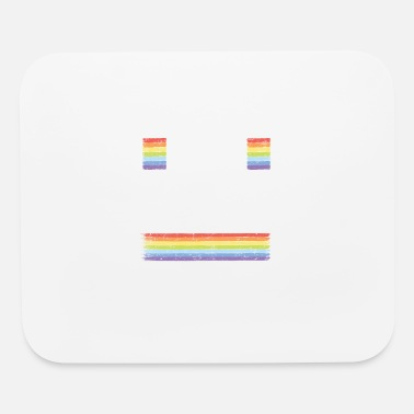 Communism Perfectly Queer Funny Gay Pride Parade LGBTQ Party - Mouse Pad