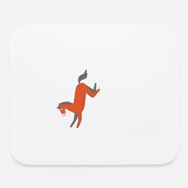 Funny Horse Sayings horse horse riding horse riding saying funny - Mouse Pad