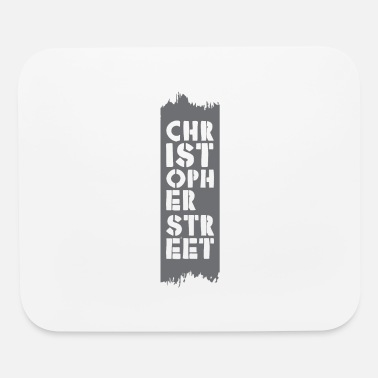 Csd Christopher Street Day CSD LGBT - Mouse Pad