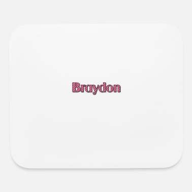 Price-to-pay braydon price - Mouse Pad