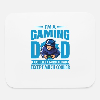 Computer Game Computer Gaming - Mouse Pad