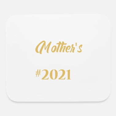 Good Day my first mothers day - Mouse Pad