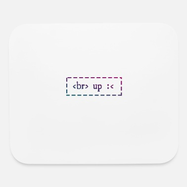 Html HTML - Mouse Pad
