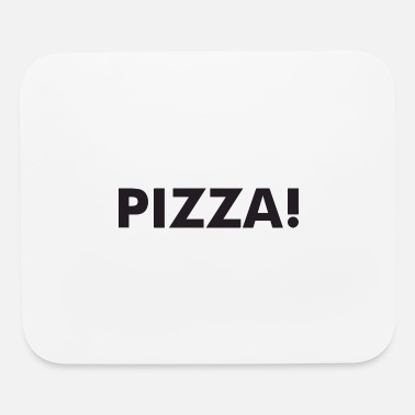 Pizza pizza pizza - Mouse Pad