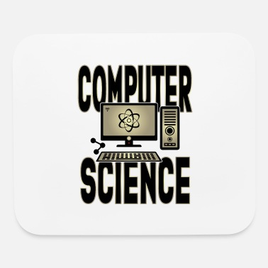 Computer Science Computer Science-It - Mouse Pad