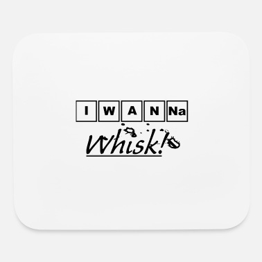 Whisk Whisk 9 G - Mouse Pad
