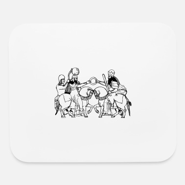 Persian History History Persia Religion - Mouse Pad
