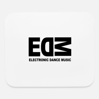 Electronic Music Edm Electronic Dance Music - Mouse Pad