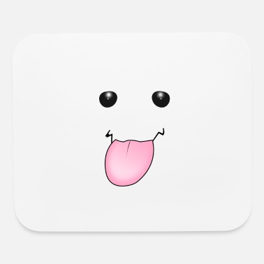 Tongue Tongue - Mouse Pad