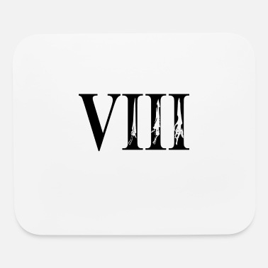 Final Fantasy Viii Final VIII - Mouse Pad