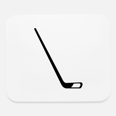 Hockey Stick hockey stick ice hockey stick - Mouse Pad