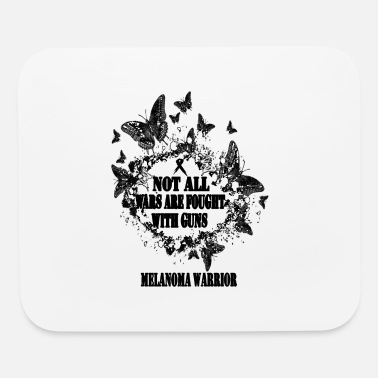 Melanoma Melanoma awareness - Mouse Pad