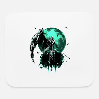 sephiroth - Mouse Pad