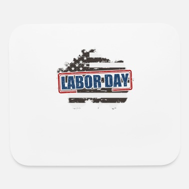 Sale Labor Day - Mouse Pad