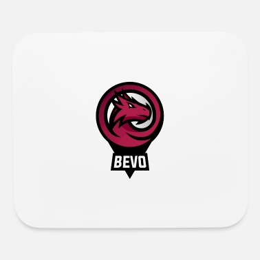 Official Mascot Bevos Regular Apparel - Mouse Pad