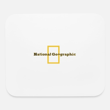 Geographic national geographic - Mouse Pad