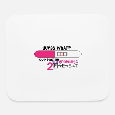 Maternity Maternity - Mouse Pad