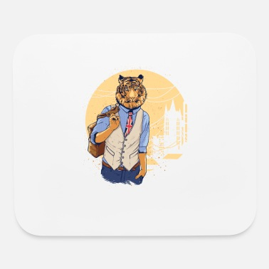 Stylish stylish - Mouse Pad