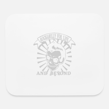 Rockabilly Rockabilly - Mouse Pad