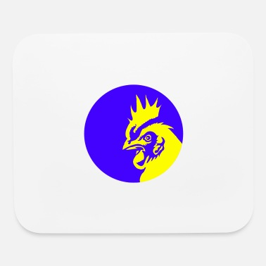 Rooster Rooster - Mouse Pad