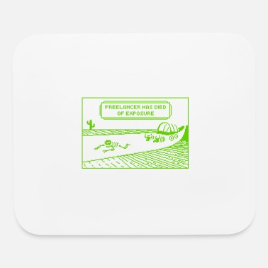 Freelancer freelancer - Mouse Pad